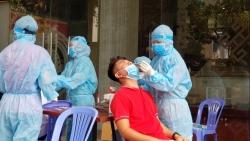 Covid-19 ở Việt Nam tối 20/5: Thêm 40 ca mắc mới ghi nhận trong nước tại 6 tỉnh, thành