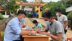Bầu cử QH khóa XV và HĐND các cấp: Ngày hội non sông sớm tại các vùng sâu, vùng xa, biên giới, hải đảo