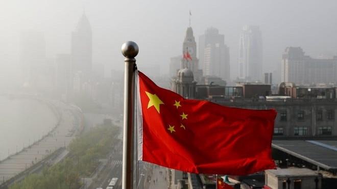 Mỹ không muốn Trung Quốc xây dựng quy tắc thương mại toàn cầu