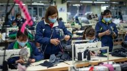 Làn sóng dịch dâng cao, chuyên gia Đức vẫn lạc quan về triển vọng tăng trưởng kinh tế Việt Nam