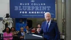 Gói ngân sách 'khủng' lên tới 6.000 tỷ USD ông Biden đề xuất có gì?