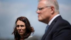 Vấn đề Trung Quốc 'thách thức' quan hệ Australia-New Zealand