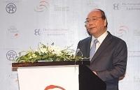 """Thủ tướng Nguyễn Xuân Phúc: """"Hãy cùng hợp tác để cùng thành công, cùng phát triển lớn mạnh"""""""