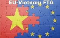 Ký kết EVFTA: Chương mới cho hợp tác thương mại Việt Nam - EU