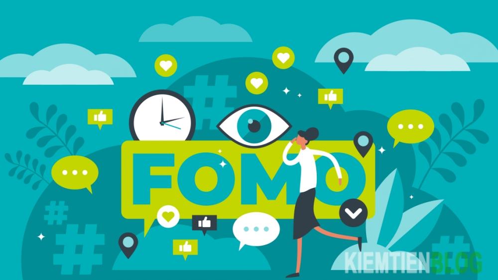 Hội chứng FOMO kéo tiền vào thị trường như thác lũ
