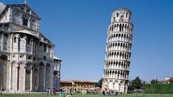 'Bão' Covid-19 dần tan, Italy nới lỏng hạn chế đón du khách