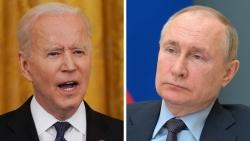 Thượng đỉnh Nga-Mỹ: Cuộc gặp vội vã?