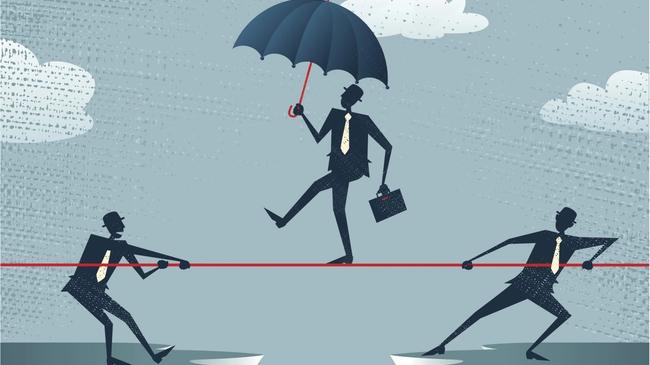 Thị trường chứng khoán ngày 10/6: Liên tục giằng co nhưng không thắng nổi bên bán