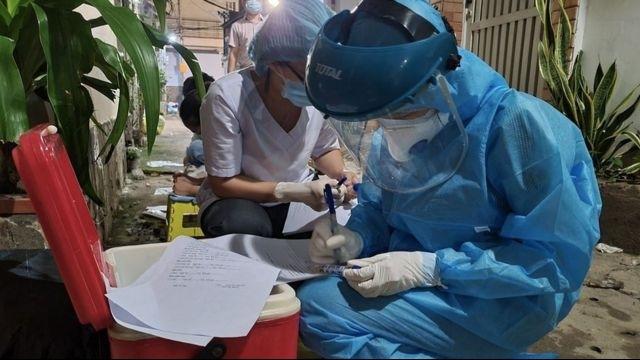 Covid-19 ở Việt Nam tối 11/6: Thêm 63 ca mắc mới trong nước tại 4 địa phương, riêng TP. Hồ Chí Minh 20 ca