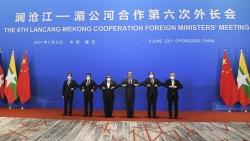 Ngoại giao trong tuần: Bộ trưởng dự Hội nghị đặc biệt Bộ trưởng Ngoại giao ASEAN-Trung Quốc; Bộ Ngoại giao lên tiếng về Biển Đông, vaccine Covid-19
