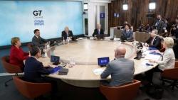 G7 và những cam kết đầy hứa hẹn