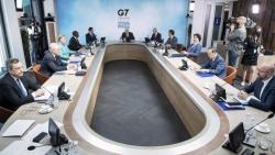 Kêu gọi hòa bình cho Eo biển Đài Loan, G7 có thể 'chọc giận' Trung Quốc