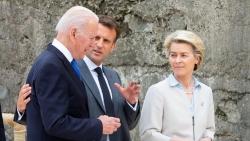 G7 kêu gọi điều tra minh bạch về nguồn gốc dịch Covid-19 tại Trung Quốc