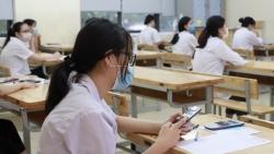 Hà Nội: Đề thi Toán và Lịch sử dễ, thí sinh kết thúc kỳ thi nhẹ nhàng