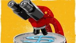 Giải mã gen-Mặt trận mới của cạnh tranh Mỹ-Trung Quốc