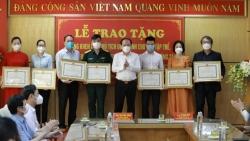 Samsung chung tay cùng Việt Nam chống dịch Covid-19