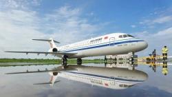 Bóng dáng Trung Quốc đằng sau thỏa thuận 'ngừng bắn' giữa Airbus - Boeing?