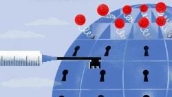Tiêm chủng vaccine - Vũ khí đánh chặn những 'cơn gió ngược' về kinh tế