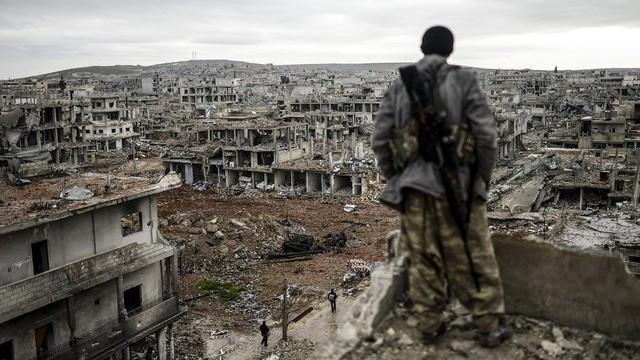 Chuyên gia lên án chính sách của Mỹ ở Syria vi phạm nhân quyền