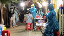 Tối 4/7, Việt Nam có thêm 360 ca mắc Covid-19 mới, tâp trung chủ yếu ở TP. Hồ Chí Minh và Bình Dương