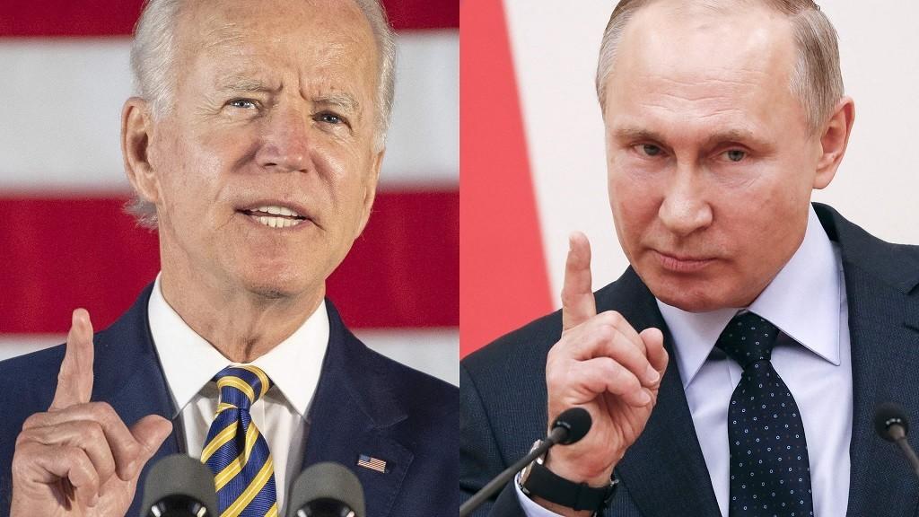 'Phớt lờ' mặc tin tặc hoành hành, ông Putin đang thách thức 'lằn ranh đỏ' của Mỹ?