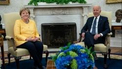 Sự kiện quốc tế nổi bật tuần 12-18/7: Thủ tướng Đức thăm Mỹ; Thế giới có tâm dịch Covid-19 mới