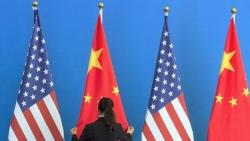 Mỹ không muốn thua Trung Quốc trong thương mại kỹ thuật số