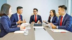 Thời của quỹ hoán đổi danh mục đầu tư tại thị trường Việt Nam