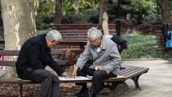 Già hóa dân số khiến bất động sản, dịch vụ chăm sóc người cao tuổi Trung Quốc 'hút' khách