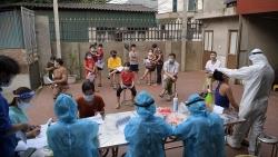 Từ 6h ngày 24/7, Hà Nội giãn cách xã hội toàn thành phố theo Chỉ thị 16