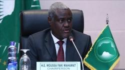 AU lại kêu gọi giải pháp hai nhà nước với cuộc xung đột Israel-Palestine