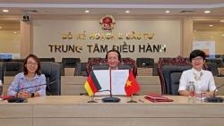 Đức cam kết hỗ trợ hơn 113,5 triệu Euro vốn ODA cho Việt Nam