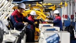Nhà tuyển dụng Trung Quốc 'săn đón' lao động tay nghề cao