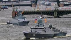 Bị Anh 'chọc giận', Nga đáp trả sẵn sàng tiến hành 'đòn tấn công không thể ngăn chặn'