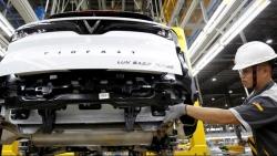 7 tháng đầu năm, Việt Nam tăng mạnh đầu tư ra nước ngoài