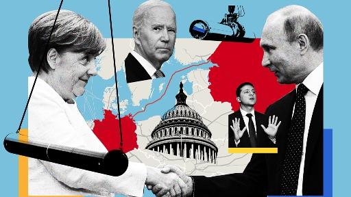 'Chính trị khí đốt' và những toan tính chiến lược của Mỹ
