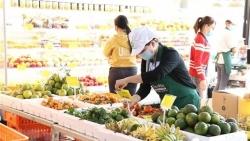 Giá thực phẩm tăng do giãn cách đẩy CPI tháng 7/2021 tăng mạnh
