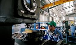Covid-19 tác động tiêu cực lên sản xuất công nghiệp