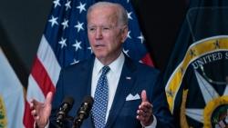 Tổng thống Biden kỳ vọng về cuộc đàm phán chiến lược cấp cao Nga-Mỹ
