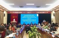 Học viện Chính trị quốc gia Hồ Chí Minh đẩy mạnh hợp tác quốc tế