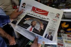 Liệu yếu tố Iran sẽ 'gây bất ngờ' trước thềm bầu cử Mỹ?