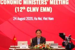 Tăng cường hợp tác, đưa CLMV trở thành điểm đến hấp dẫn đối với các nhà đầu tư
