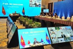 ASEAN 2020: Sớm đưa 2 Hiệp định AHKFTA và AHKKIA vào thực thi