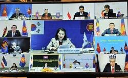 Hàn Quốc tiếp tục là đối tác thương mại quan trọng của ASEAN