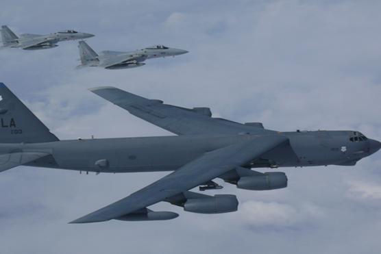 Mỹ chỉ trích phi công Nga hành động không chuyên nghiệp