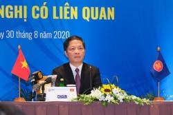 ASEAN 2020 ưu tiên ký kết Hiệp định RCEP vào cuối năm