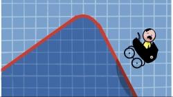 Khủng hoảng dân số do Covid-19 kìm hãm tăng trưởng kinh tế thế giới