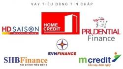 Thị trường tài chính tiêu dùng Việt Nam 'hút khách'