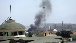 Chưa ghi nhận còn công dân tại Afghanistan, Đại sứ quán Việt Nam tiếp tục theo dõi sát tình hình