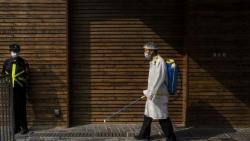 Covid-19 thế giới ngày 19/9: Châu Á vẫn là điểm nóng, Trung Quốc đã tiêm chủng cho 1,1 tỷ  người